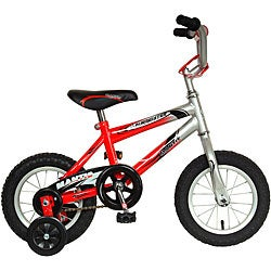 Mantis Lil Burmeister 12-inch Boys' Bicycle