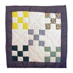 Country Vine Throw Pillows (Set of 2) - Thumbnail 1