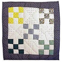 Country Vine Throw Pillows (Set of 2)
