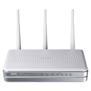 ASUS - RT-N16 Gigabit Wireless N Router