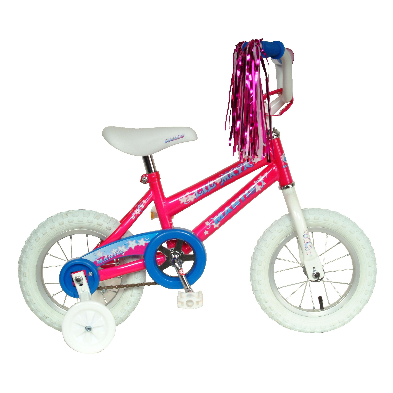 Mantis Lil Maya 12-inch Girl's Bicycle