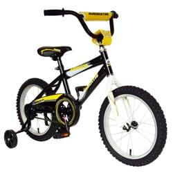 Mantis Burmeister 16-inch Boy's Bicycle - Thumbnail 1