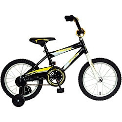 Mantis Burmeister 16-inch Boy's Bicycle
