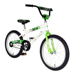 Mantis Grizzled 20-inch Boy's Bicycle - Thumbnail 1