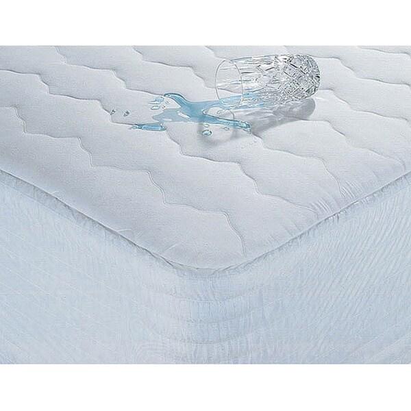 Beautyrest Full Mattress Waterproof Top (Pack of 3)