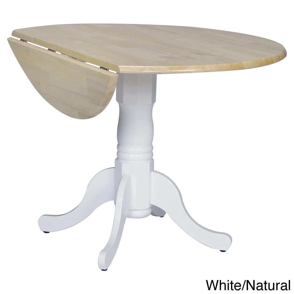 Buy Drop Leaf Kitchen Dining Room Tables Online At Overstock Our