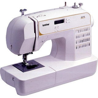 Brother CS770 Computerized Sewing Machine Factory Refurbished