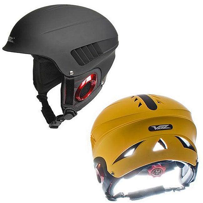Voz Evolution Kayak Watersport Helmet