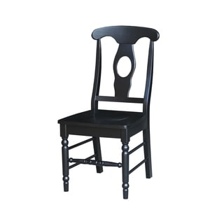 International Concepts Empire Chairs (Set of 2)