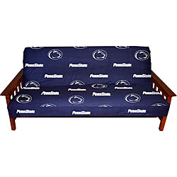 College Covers PennState Nittany Lions Full-size Futon Cover - Thumbnail 0