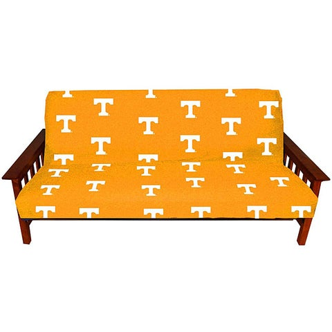 College Covers Tennessee Full-size Futon Cover