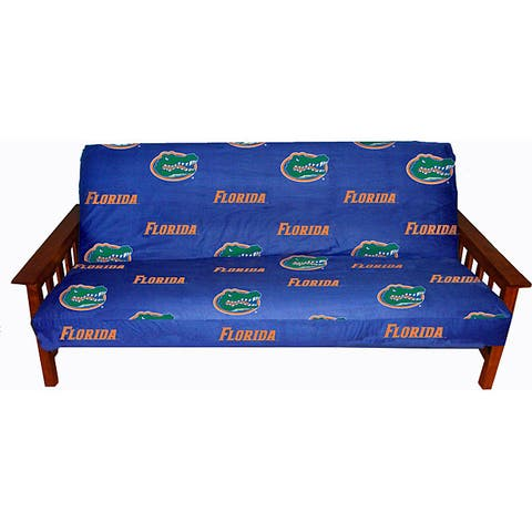 College Covers Florida Gators Full-size Futon Cover