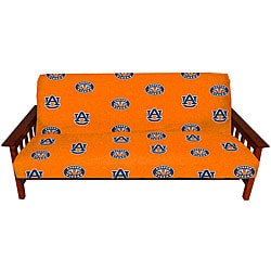 College Covers Auburn Tigers Full-size Futon Cover