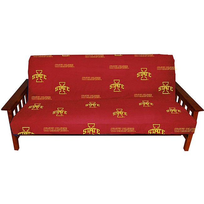 College Covers Iowa State Cyclones Full-size Futon Cover