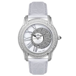 Joe Rodeo Unisex Beverly Diamond Watch