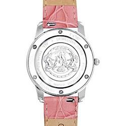 Joe Rodeo Women's 'Beverly' Diamond Watch