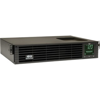 Tripp Lite UPS Smart 1500VA 1350W Rackmount AVR 120V Pure Sine Wave U