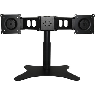 DoubleSight Displays Dual Monitor Flex Display Stand TAA