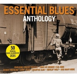Various - Essential Blues Anthology