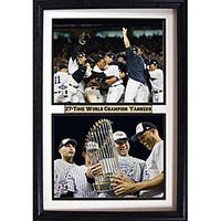 New York Yankees 2009 World Championship Celebration Photos