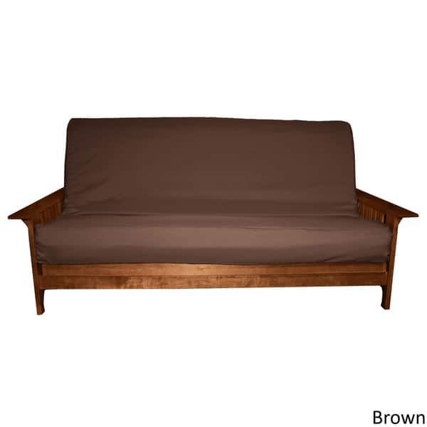 Upholstery Grade Twill Futon Cover