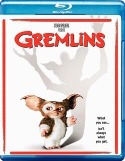 Gremlins (Blu-ray Disc)