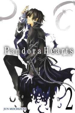 Pandora Hearts 2 (Paperback)