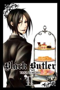 Black Butler 2 (Paperback)