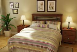 Melrose 3-piece Bedroom Set