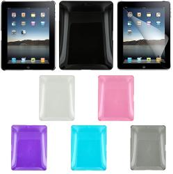 Apple iPad Crystal Case and Screen Protector - Thumbnail 1