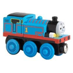 Shop Thomas Wooden Railway Thomas Toy Train Free