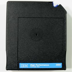 IBM Magstar 3590 Tape Cartridge (Refurbished) - Thumbnail 1