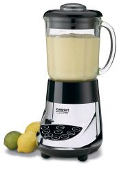 Cuisinart SPB-7BCHFR Chrome/ Black 7-speed Blender (Refurbished)
