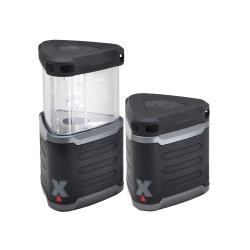Coleman Pack-away Cree 7090 Traingle LED Lantern - Thumbnail 1