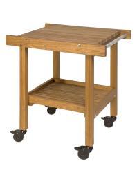 J.K. Adams BBQ Cart