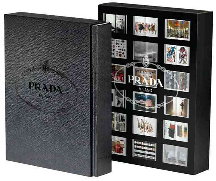 Prada (Hardcover)