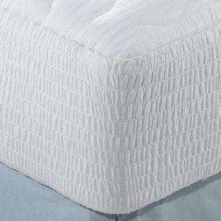 Croscill Pima Cotton 400 Thread Count Mattress Pad