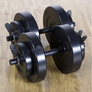 Marcy 40-pound Vinyl Weight Set