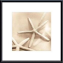 Alan Blaustein 'Il Oceano No. 2' Metal Framed Art Print
