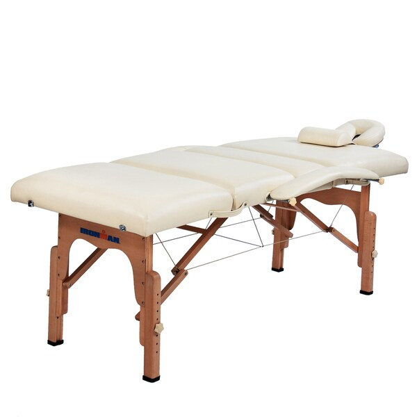 Ironman Spa and Massage Table