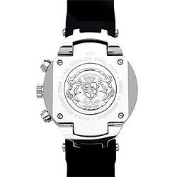 Joe Rodeo Men's Master World Map Diamond Watch - Thumbnail 1