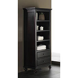 Bathroom Linen Cabinets Espresso. Best 25 Linen Cabinet Ideas On ...