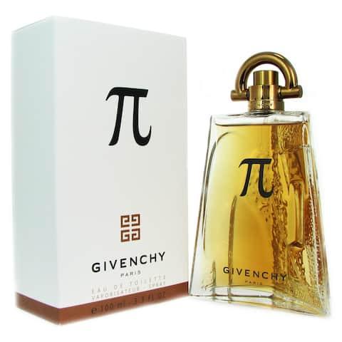 Givenchy PI Men's 3.3-ounce Eau de Toilette Spray