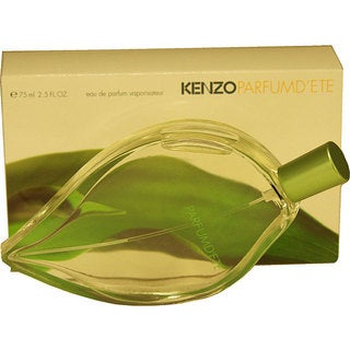 Kenzo dete Women's 2.5-ounce Eau de Parfum Spray