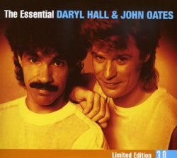 Daryl Hall - Essential 3.0