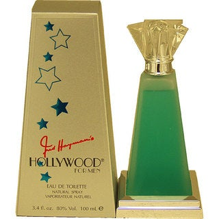 Fred Hayman Hollywood Men's 3.4-ounce Eau de Toilette Spray
