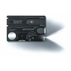 Swiss Army SwissCard Lite 13-tool Pocket Knife - Thumbnail 0