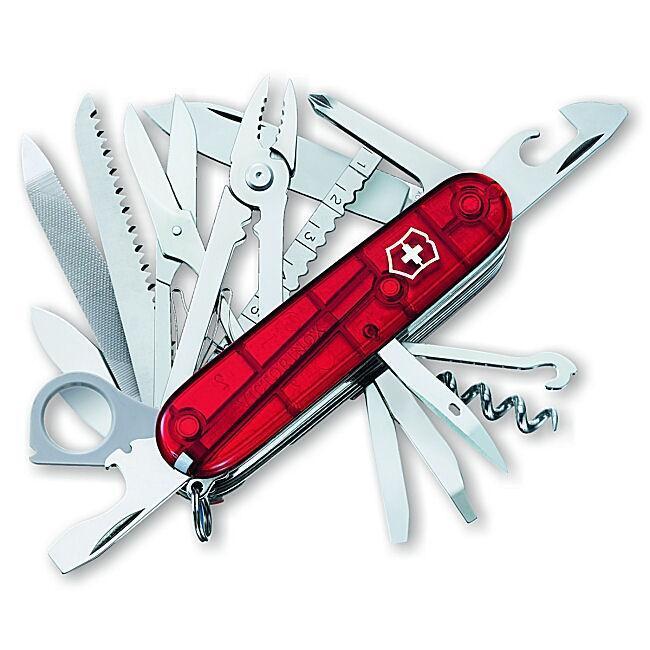 Swiss army knife brisbane