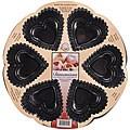 Wilton Dimensions Mini Heart Cake Pan
