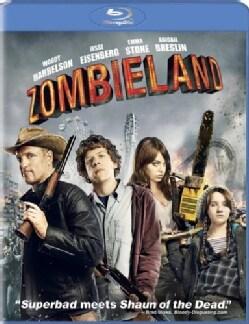 Zombieland (Blu-ray Disc)